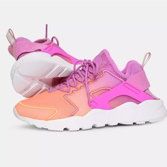 huge selection of 59974 caf26 NIKE AIR HUARACHE ULTRA BREATHE WOMEN S